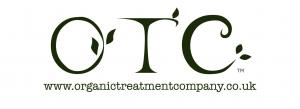 Organic Treatment Company Logo